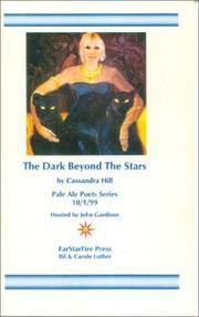 The Dark Beyond the Stars (Pale Ale Poets) PDF