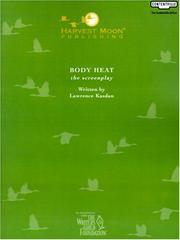 Body Heat PDF
