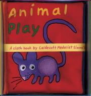 Cover of: Animal Play by Harriet Ziefert