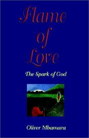 Flame of Love (The Spark of God PDF
