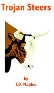 Trojan Steers PDF