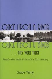 Once Upon A River, They Were There PDF