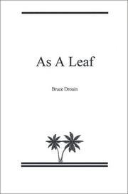 As a Leaf PDF