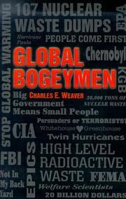 Global Bogeymen PDF