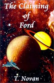 The Claiming of Ford PDF