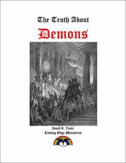 The Truth About Demons 16 Audio Tape Set PDF