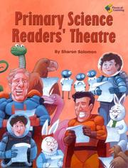 Primary Science Readers' Theatre PDF