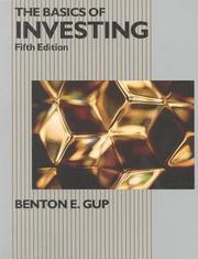 The basics of investing PDF