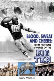 Blood, Sweat and Cheers PDF