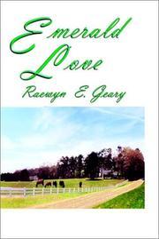 Emerald Love PDF