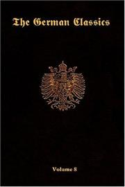 The German Classics PDF