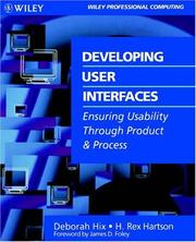 Developing user interfaces PDF