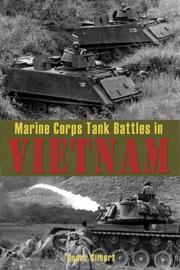 MARINE CORPS TANK BATTLES IN VIETNAM PDF
