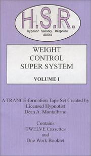 Weight Control Super System PDF