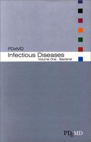 PDxMD Infectious Diseases PDF
