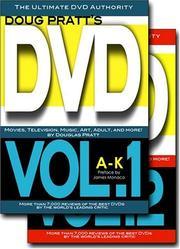 Doug Pratts DVD