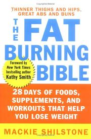 The Fat-Burning Bible PDF