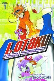 I, Otaku Volume 1 PDF