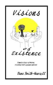 Visions of Existence PDF