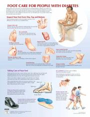 Foot Care for Diabetes Chart (Netter Charts) PDF