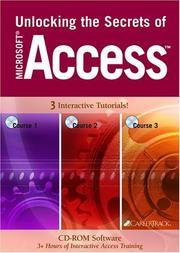 Unlocking the Secrets of Microsoft Access PDF