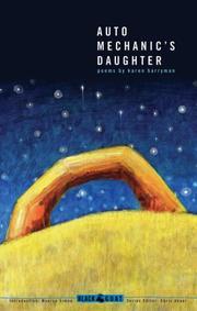 Auto Mechanic's Daughter (Black Goat) PDF