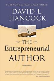 Entrepreneurial Author PDF