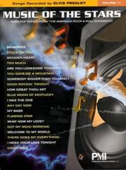 Elvis Presley - Songs Recorded By