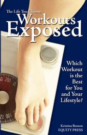 The Life you Choose, Workouts Exposed PDF