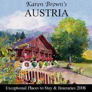 Karen Brown's Austria PDF