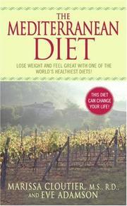 The Mediterranean Diet PDF