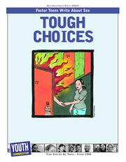 Tough Choices PDF