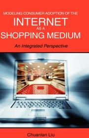 Modeling Consumer Adoption of the Internet as a Shopping Medium PDF