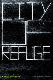 City of Refuge PDF