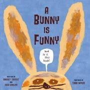 A Bunny is Funny PDF
