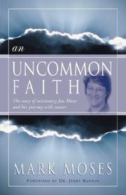An Uncommon Faith PDF