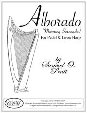 Alborado - Morning Serenade For Pedal and Lever Harp PDF