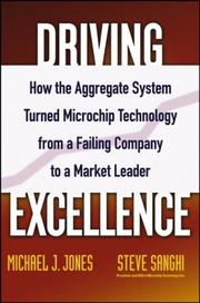 Driving excellence PDF