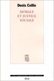 Morale et justice sociale PDF