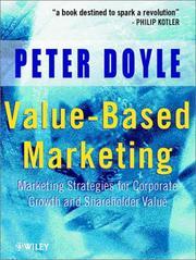 Value-based marketing PDF
