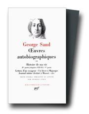 George Sand PDF
