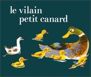 Cover of: Le vilain petit canard by Hans Christian Andersen