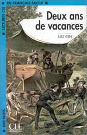Deux ans de vacances by Jules Verne