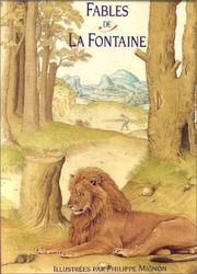 Fables by Jean de La Fontaine
