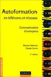 Autoformation en télécoms et réseaux