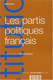 Les partis politiques fran PDF