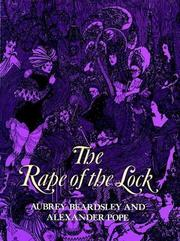 The Rape of the Lock PDF