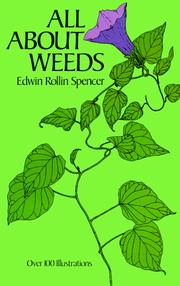 All about weeds PDF