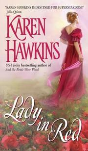 Lady in red PDF