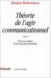 Théorie de lagir communicationnel
